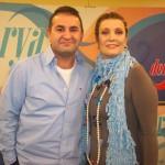tv8 Derya Baykal ayşe williams Şafak Sezer