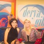 tv8 Derya Baykal ayşe williams Arzum Onan