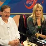 tv8 Derya Baykal ayşe williams Ferhan Şensoy