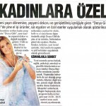 tv8 derya baykal ayse williams hobi
