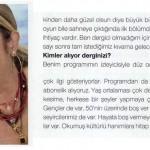 tv8 derya baykal röportaj